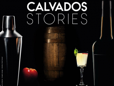 Calvados Stories 2020 : creativity and immersive experience for international bar talents