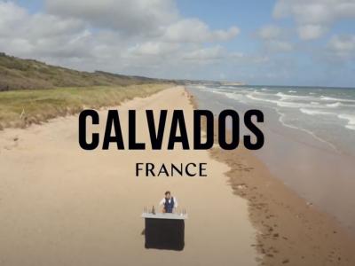 #CALVADOSCOCKTAILS