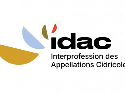 The IDAC has a new logo